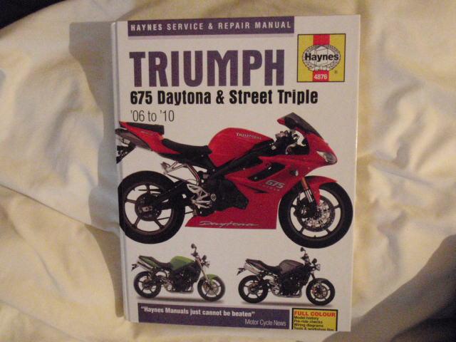 Buy triumph spitfire haynes car service & repair manuals | ebay.