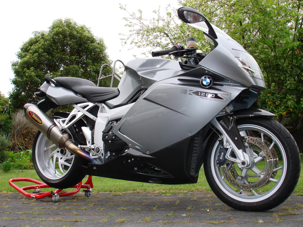 For Sale: 2006 Bmw K1200s