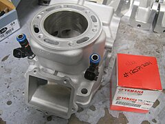 Click image for larger version.  Name:YZ250 Vertical Transfer Port Injectors.jpg Views:308 Size:76.5 KB ID:338056
