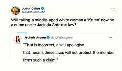 Click image for larger version.  Name:karen leader of the national party.JPG Views:13 Size:45.1 KB ID:349423