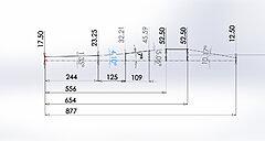 Click image for larger version.  Name:Banshee Basic Pipe 105mm.JPG Views:131 Size:177.5 KB ID:343935
