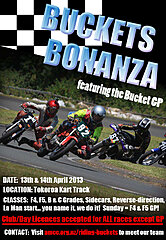 Click image for larger version.  Name:Buckets Flyer - Bucket Bonanza.jpg Views:18 Size:168.8 KB ID:280492