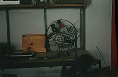 Click image for larger version.  Name:Building-The-Britten-V1000-Engine.jpg Views:23 Size:122.8 KB ID:344540