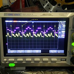Click image for larger version.  Name:11580 RPM Delta P Trace.jpg Views:24 Size:711.4 KB ID:341951