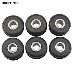 Click image for larger version.  Name:6-Pcs-Motorcycle-Gas-Tank-Mount-Rubber-Grommets-Gasket-with-Metal-Sleeves-For-Harley-Softail-FXS.jpg Views:3 Size:29.5 KB ID:345255
