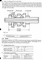 Click image for larger version.  Name:TS25 and 185 shafts 2.JPG Views:27 Size:90.5 KB ID:346019