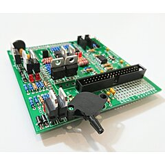Click image for larger version.  Name:Speeduino Board.jpg Views:136 Size:82.6 KB ID:338117