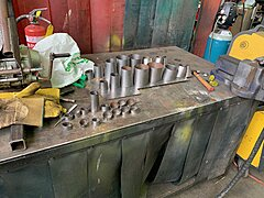 Click image for larger version.  Name:pipe rolled.jpg Views:72 Size:405.3 KB ID:344492