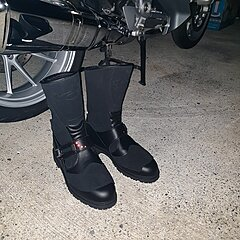 Click image for larger version.  Name:Sidi Canyon Boots.jpg Views:28 Size:147.0 KB ID:344338
