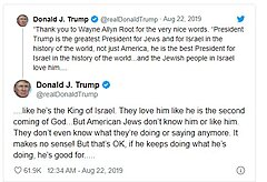 Click image for larger version.  Name:trump king of the jews.JPG Views:8 Size:52.6 KB ID:343841