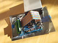 Click image for larger version.  Name:Speeduino Kit Assembly.jpg Views:468 Size:787.1 KB ID:338162