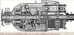 Click image for larger version.  Name:Nedoma-Najder wobble-plate engine.jpg Views:26 Size:86.6 KB ID:343781