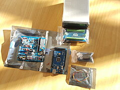 Click image for larger version.  Name:Speeduino Kit Parts.jpg Views:358 Size:775.3 KB ID:338373