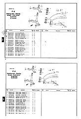 Click image for larger version.  Name:Honda RS125 steering head Bearing.JPG Views:44 Size:235.2 KB ID:325218