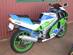 Click image for larger version.  Name:zxr250 green.jpg Views:52 Size:122.2 KB ID:343715