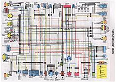 Click image for larger version.  Name:Gs1100G wiring dia.jpg Views:35 Size:503.0 KB ID:348883