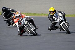Click image for larger version.  Name:Tim on a NSR110.jpg Views:109 Size:96.3 KB ID:343134