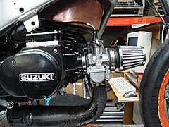 Click image for larger version.  Name:Plenum Carb and Air Filter.jpg Views:80 Size:283.4 KB ID:341922