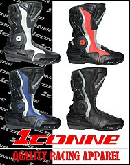 Click image for larger version.  Name:All Race Boots2.jpg Views:44 Size:743.0 KB ID:342080