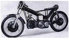 Click image for larger version.  Name:F type norton frame.JPG Views:17 Size:185.5 KB ID:340462