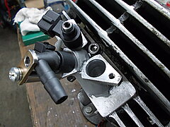 Click image for larger version.  Name:Ecotrons Fuel Injectors.JPG Views:33 Size:134.2 KB ID:348389