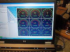 Click image for larger version.  Name:Injector 1 Gauges.jpg Views:14 Size:240.8 KB ID:290736